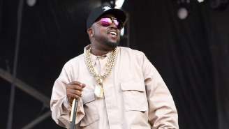 Big Boi Displays Tremendous Loyalty By Signing To LA Reid's New Label