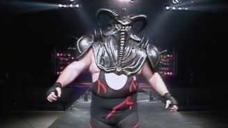 Big Van Vader Is Headed Back To The Hospital, And Should Be Headed To The Hall Of Fame