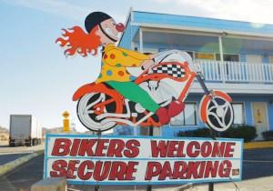 This Creepy Clown Motel Is Adventure Travel At Its Weirdest