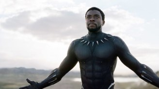 The Billion Dollar Barrier Is The Latest Box Office Milestone To Be Smashed By 'Black Panther'