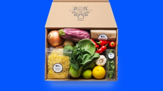 Blue Apron Is Putting Its Meal Kits In Stores