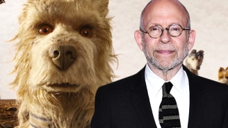Let's Hang Out With Bob Balaban In The Middle Of A New York City Snowstorm