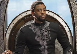 Chadwick Boseman Will Bring His 'Black Panther' Style To Host 'SNL' Alongside Cardi B