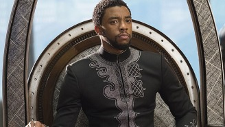 Chadwick Boseman Will Bring His 'Black Panther' Style To Host 'SNL' Alongside Cardi B