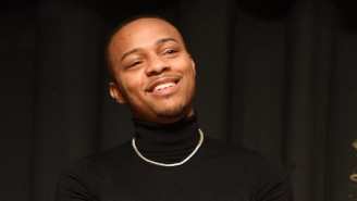 Bow Wow Says He Feels Like Everybody Hates Him In An Angry Online Vent Session
