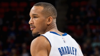 Avery Bradley Will Miss The Clippers' Postseason Push After Undergoing Surgery