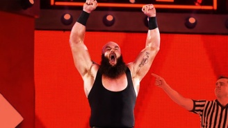 Let's Guess Braun Strowman's Potential Tag Partner For WrestleMania 34