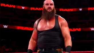 Braun Stowman Has A Lot Of Opinions About His Traveling Partner, Bray Wyatt
