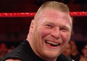 WWE Fans Were Livid After Brock Lesnar Returned For A 35-Second Match