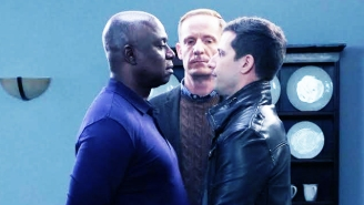 'Brooklyn Nine-Nine' Returns To Action At 'The Safe House'