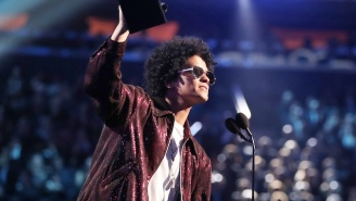 An Activist Explains The Historical Reason Why Bruno Mars' Grammy Rankled Black Americans