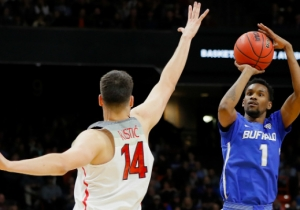 2018 NCAA Tournament Watch Guide, Day 3: Buffalo Crashes The Party