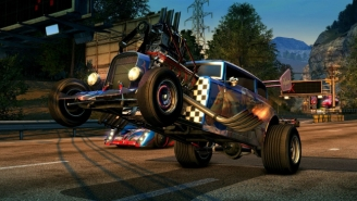 'Burnout: Paradise' Returns In The Five Games You Need To Play This Week