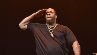 Busta Rhymes Has An Island Named After Him And People Are Freaking Out About It
