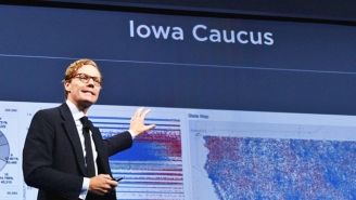 Cambridge Analytica Sent Foreign Workers To Work On U.S. Election Campaigns