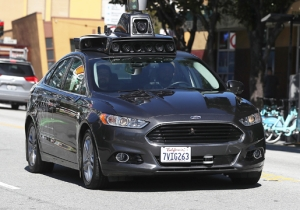 Report: Uber And Arizona's Governor Kept The Self-Driving Car Program A Secret