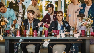 The Chainsmokers Are Tired Of Being The Villains On Their New Single 'Everybody Hates Me'