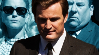 Jason Clarke Describes Capturing Ted Kennedy During His Ugliest Chapter In 'Chappaquiddick'