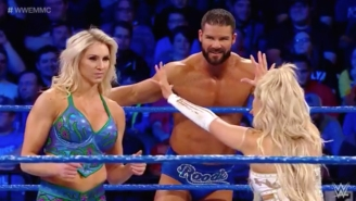 WWE Mixed Match Challenge Mixdown Week 9: Personal Best