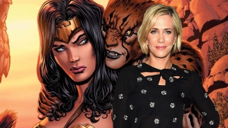 Who Is Cheetah, Kristen Wiig's Potential 'Wonder Woman' 2 Villain?