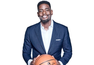 Chris Webber On March Madness, Broadcasting Tips From Ernie Johnson, And How To Fix Youth Basketball