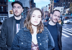How Chvrches Beat The Odds