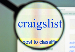 Craigslist's Personal Section (Missed Connections, Casual Encounters, Etc.) Is Dead Thanks To A New Anti-Sex Trafficking Law