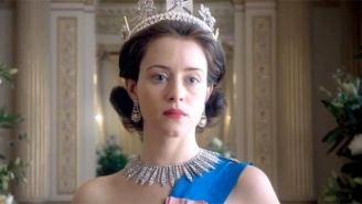 Claire Foy Was 'Not Surprised' At The Eyebrow-Raising Nature Of Her 'The Crown' Pay Controversy