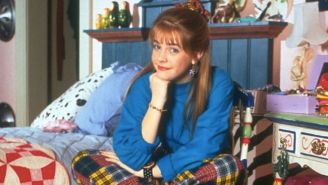Melissa Joan Hart Will Star In Nickelodeon's 'Clarissa Explains It All' Reboot