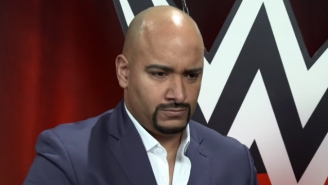 Jonathan Coachman Doesn't Think This Is The Right Time For Hulk Hogan To Return To WWE