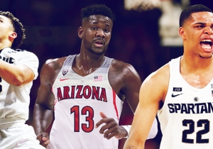 Our Complete And Totally Accurate 2018 NCAA Tournament Bracket Picks
