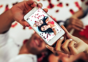 A New Dating App Uses Your DNA To Make A Love Connection