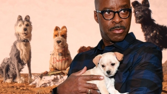 After 'Isle Of Dogs,' Courtney B. Vance Hopes You'll Hear His Voice Everywhere