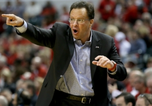 Tom Crean Will Reportedly Make His Return To The Sidelines As The Head Coach Of Georgia
