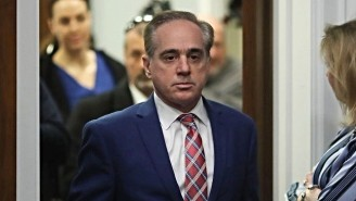 Ex-Veterans Affairs Secretary David Shulkin Claims He Was Fired Because Of Privatization
