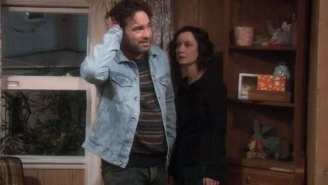 The Latest 'Roseanne' Trailer Brings Back David And Not Much Has Changed