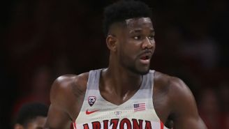 Sean Miller Said Deandre Ayton Will Leave Arizona For The NBA Draft After This Season