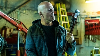 'Death Wish' Never Solves The Riddle Of Why It Should Exist