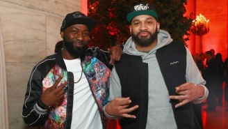 Desus And Mero Get Super Messy By Interviewing The Woman DJ Envy Cheated On His Wife With