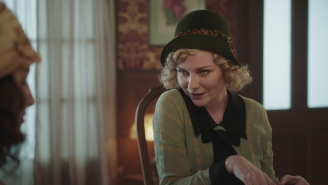 Jesse Plemons And Kirsten Dunst Team Up For A New 'Drunk History' Segment