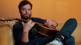 The Dirty Projectors Announced Their First Tour In Over Five Years