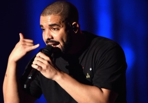 Drake's Surprise Video 'Nice For What' Features Tiffany Haddish, Zoe Saldana, And Many, Many More