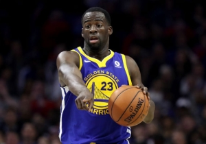 Draymond Green Flexed His Credentials After Chris Webber Claimed He Wouldn't Start For Some NBA Teams