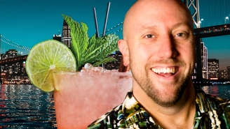 Famous Tiki Expert Martin Cate Shares His Favorite Bars In San Francisco
