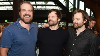 Netflix And 'Stranger Things' Creators The Duffer Brothers Respond To Allegations Of Verbal Abuse On Set