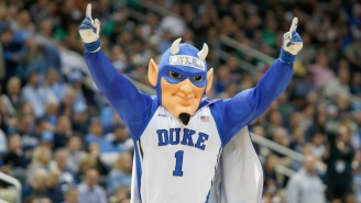 Duke-North Carolina Was The Highest-Rated Weeknight Game In ESPN History