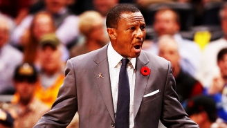 Dwane Casey, Hubie Brown, And The Power Of A Deep Bench