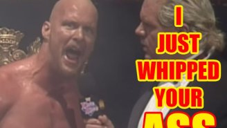 These 'Modern' Versions Of Classic WWE Promos Will Make You Cringe