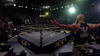 Complete NXT TV Taping Spoilers For July And August