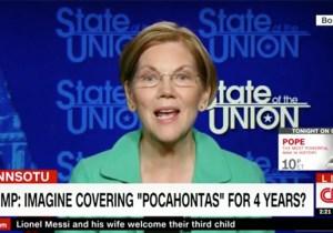 Elizabeth Warren Insists That She's Not Running For President In 2020